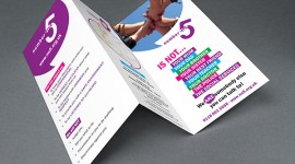 No 5 Young People Leaflet