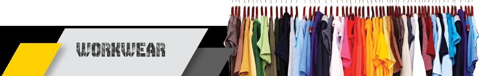 Workwear Banner