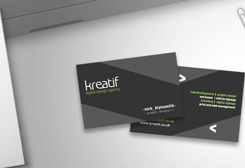 Kreatif Design Branding