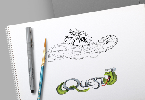 Kreatif Design Graphic design agency